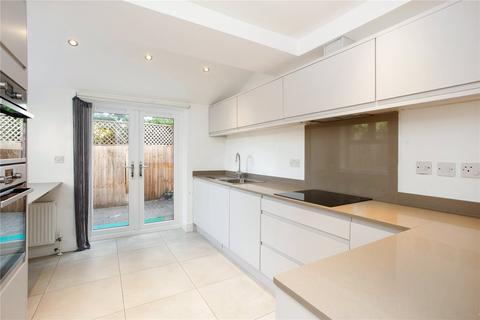 4 bedroom terraced house to rent - Jeune Street, Oxford, OX4