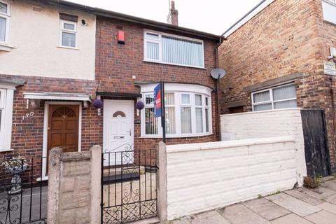 2 bedroom townhouse for sale - Fletcher Road, Stoke-On-Trent
