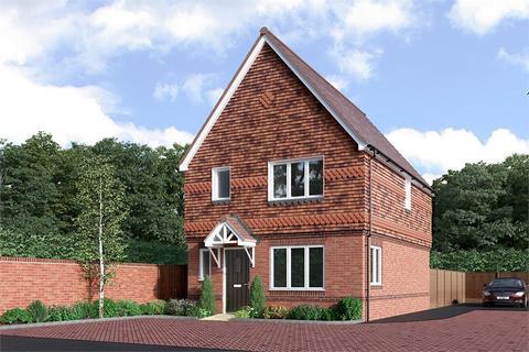 3 bedroom detached house for sale - Plot 41, Tiverton at Bracklesham Grove, Bracklesham Lane, Bracklesham, West Sussex PO20