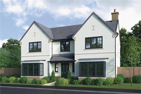 5 bedroom detached house for sale - Plot 135, Thames at Spring Wood Park, Leeds Road LS16
