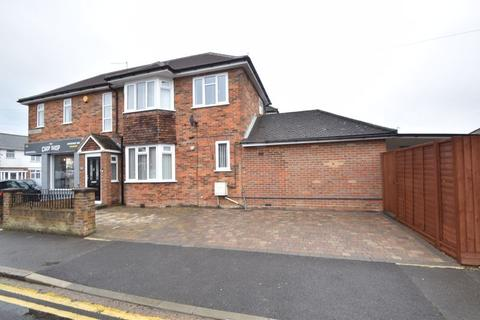 3 bedroom semi-detached house for sale - St. Thomas's Road, Luton