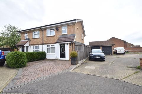 3 bedroom semi-detached house for sale - Berrow Close, Luton