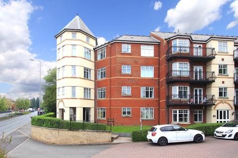 2 bedroom apartment for sale - PENN ROAD