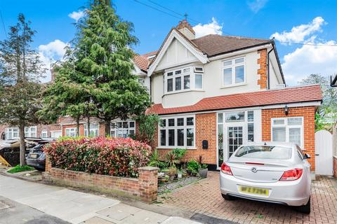4 bedroom semi-detached house for sale - Claremont Avenue, New Malden