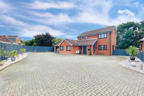 4 bedroom house for sale - Cheyne Walk, Hornsea