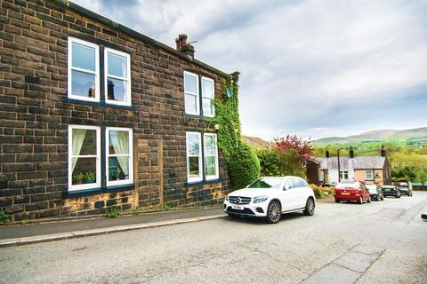 4 bedroom end of terrace house to rent - Rostron Road, Ramsbottom, Bury