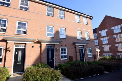 4 bedroom townhouse to rent - Canal View, Coventry
