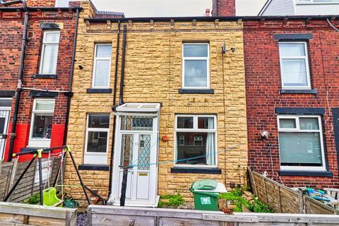 2 bedroom terraced house for sale - Henley Crescent, Bramley