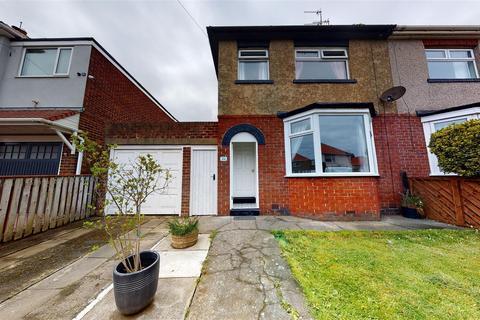 3 bedroom semi-detached house for sale - Appleforth Avenue, Sunderland