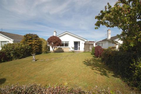 3 bedroom detached bungalow for sale - Ger Y Llan, Penrhyncoch, Aberystwyth