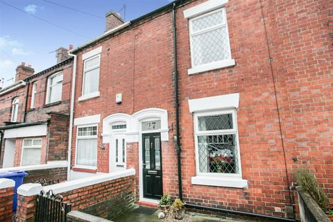 2 bedroom terraced house to rent - Sparrow Terrace, Porthill, Newcastle