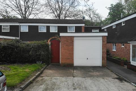 4 bedroom semi-detached house for sale - Farnborough Close, Redditch