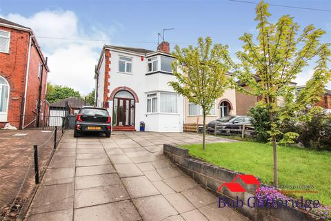 3 bedroom semi-detached house for sale - Liverpool Road, Newcastle, Staffs