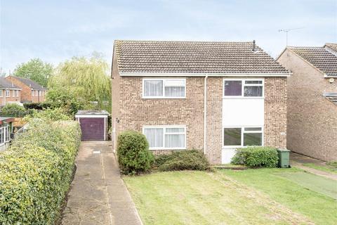 2 bedroom semi-detached house for sale - Park Leys, Harlington, Dunstable