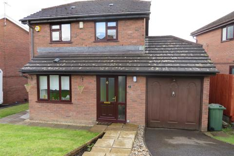 3 bedroom detached house for sale - Golwg Yr Afon, Llangennech, Llanelli