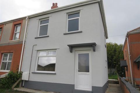 2 bedroom semi-detached house for sale - Maengwynne, Llanelli
