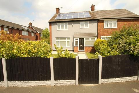 3 bedroom semi-detached house for sale - Deepdale Road, Liverpool