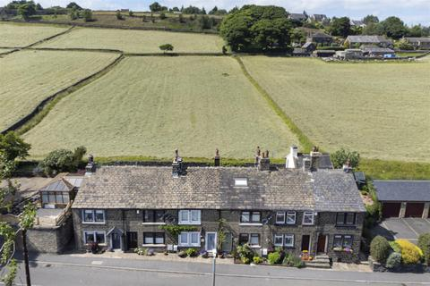 2 bedroom terraced house for sale - May Cottage, Rochdale Road, Ripponden, HX6 4LA