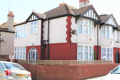 3 bedroom semi-detached house for sale - Maude Street, Rhyl