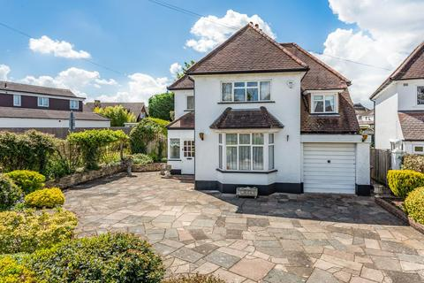 4 bedroom detached house for sale - Sandy Lane, South Cheam