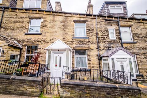 2 bedroom terraced house for sale - Hope Hall Terrace, Halifax