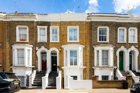 1 bedroom duplex for sale - Alderney Road, Stepney, London