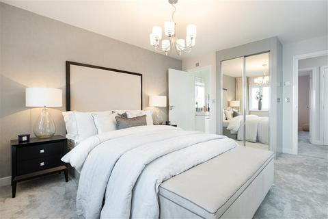 4 bedroom detached house for sale - The Haddenham - Plot 137 at Connect @ Halfway, Oxclose Park Road & Deepwell Mews, Halfway S20