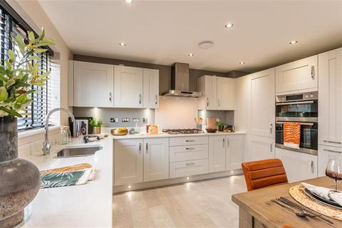 4 bedroom detached house for sale - The Haddenham - Plot 84 at Foxley Meadows, Hawling Road YO43