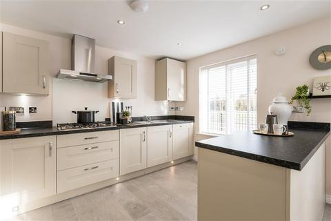 4 bedroom detached house for sale - The Kentdale - Plot 4 at Burntwood at Fallows Heath, Rushton Road, off Milestone Way WS7