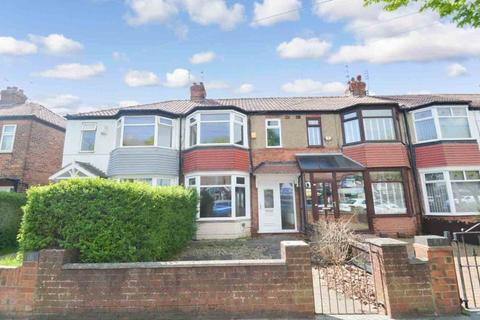 3 bedroom terraced house to rent - Willerby Road, Hull