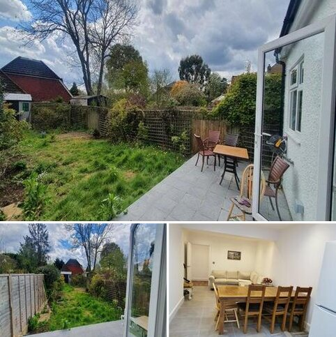 6 bedroom house share to rent - Hernes Road, Oxford OX2