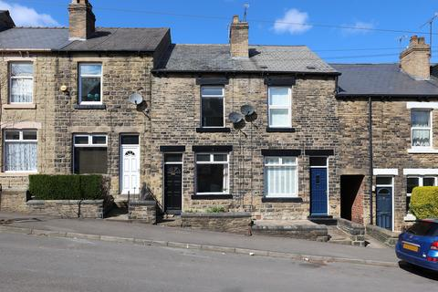 3 bedroom terraced house to rent - Bowness Road, Sheffield
