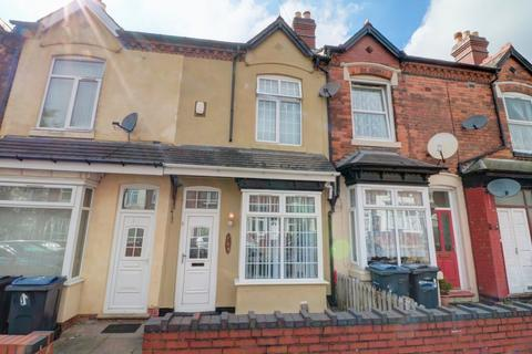 2 bedroom terraced house for sale - Clarence Road, Handsworth