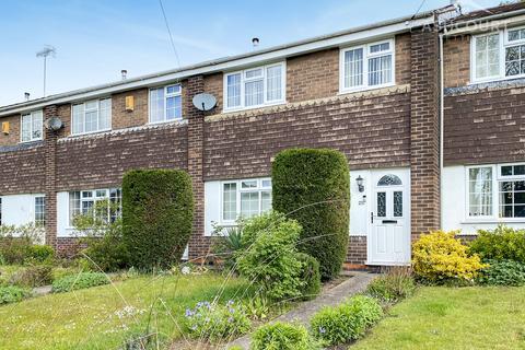 2 bedroom terraced house to rent - Thackerays Lane, Nottingham, Nottinghamshire, NG5