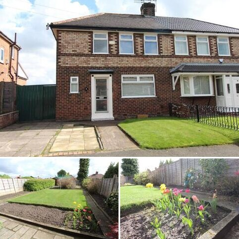 3 bedroom semi-detached house to rent - Tellson Crescent, Salford