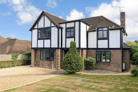 4 bedroom detached house for sale - Cockney Hill, Tilehurst, Reading, Berkshire, RG30