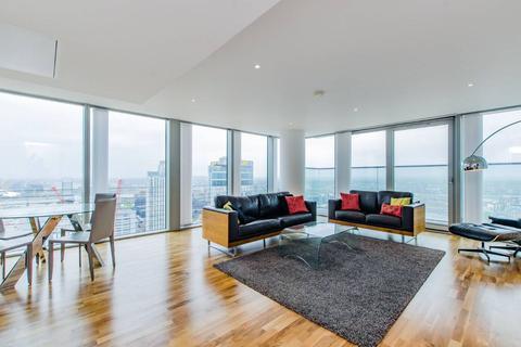 3 bedroom apartment to rent - Landmark East