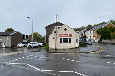 Shop for sale - Chemical Road, Morriston, Swansea