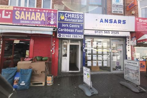 4 bedroom flat to rent - Cape Hill, Smethwick