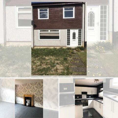 3 bedroom terraced house to rent - 9 Chestnut Crescent, East Kilbride, G75 9EL