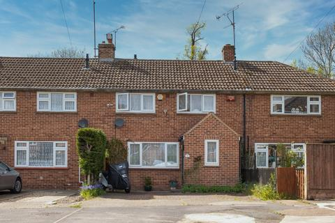 3 bedroom semi-detached house for sale - Marlborough Way, Calcot, Reading, RG31 4XB