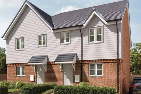 Orbit Homes - The Hedgerows