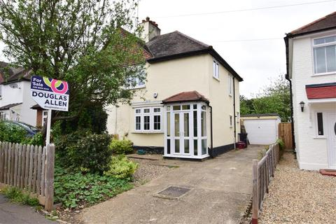 2 bedroom semi-detached house for sale - Avenue Road, Woodford Green, Essex