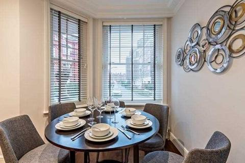 3 bedroom apartment to rent - Hamlet Gardens, 290 King Street, Ravenscourt Park, Hammersmith