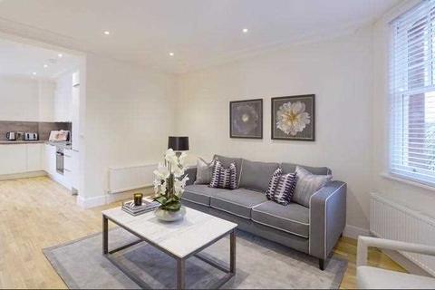 1 bedroom apartment to rent - Hamlet Gardens, 290 King Street, Ravenscourt Park, Hammersmith