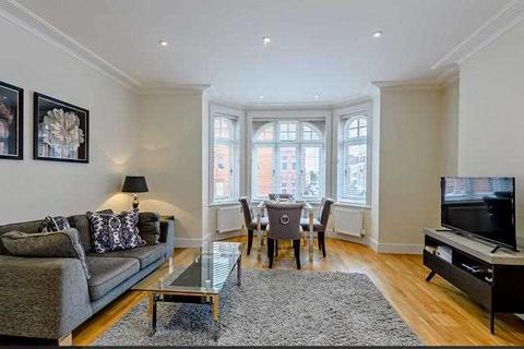 2 bedroom apartment to rent - Hamlet Gardens, 290 King Street, Ravenscourt Park, Hammersmith