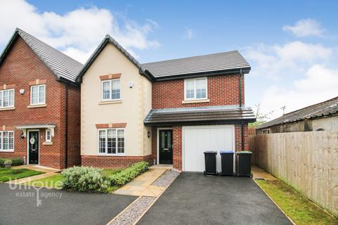 4 bedroom detached house for sale - Bluebrook Avenue, Hambleton, Poulton-le-Fylde, FY6