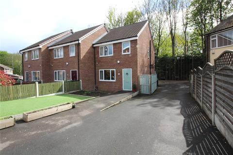 3 bedroom terraced house for sale - Somerdale Mews, Leeds, LS13