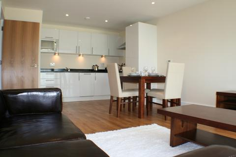 1 bedroom apartment to rent - Cobalt Point, Millharbour, Canary Wharf, E14