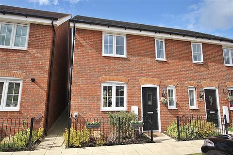 3 bedroom semi-detached house for sale - Cavell Mews, Flitwick, Bedfordshire, MK45